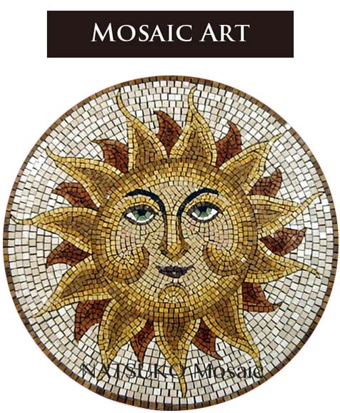 tile-mosaic-art-sun