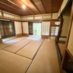 神戸市北区 ふたたび古民家再生なるか!?